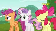 My Little Pony: Friendship Is Magic saison 6 episode 14