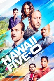Hawaii Five-0 - Season 6 Season 9