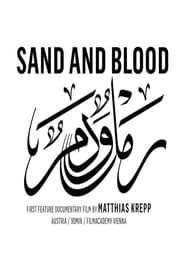 Sand und Blut