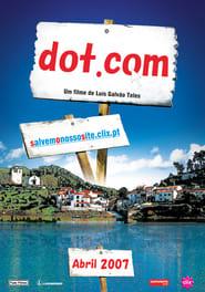Poster DotCom 2007