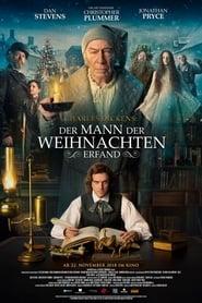 Charles Dickens – Der Mann der Weihnachten erfand [2017]