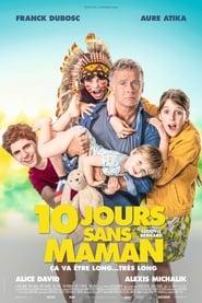 10 Days Without Mum -  - Azwaad Movie Database