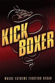 Kickboxer – O Desafio do Dragão Dublado Online