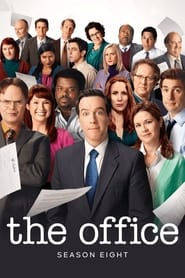 The Office: Sezona 8
