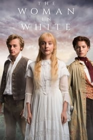 The Woman in White 1×2
