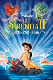 Imagen La sirenita 2: Regreso al mar (2000) | The Little Mermaid II: Return to the Sea
