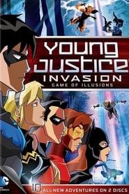 La Ligue des Justiciers : Nouvelle génération en streaming
