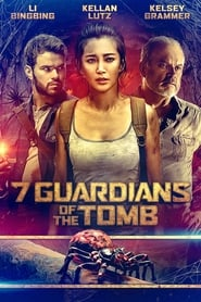 Imagen Guardianes de la tumba (2018) | 7 Guardians of the Tomb