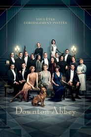 Image Downton Abbey : Le film