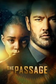 Poster for The Passage