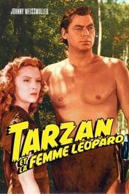 Regarder Tarzan et la Femme Léopard