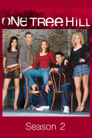 One Tree Hill Stagione 2 Episodio 3