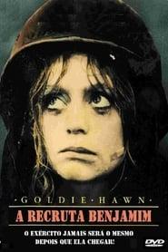 Poster Private Benjamin 1980