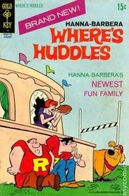 Where's Huddles? 1970