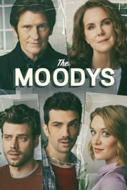 Poster The Moodys 2021