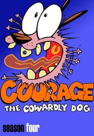 Coraje, el perro cobarde: Temporada 4