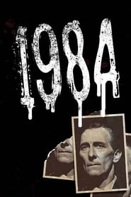 Poster Nineteen Eighty-Four 1954