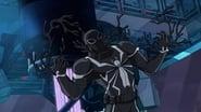 The Symbiote Saga - Part 1
