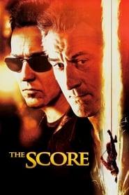 The Score - Azwaad Movie Database