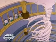 Rugrats, aventura en pañales 2x17