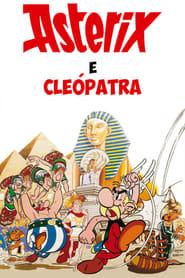 Asterix & Cleópatra Torrent (1968)