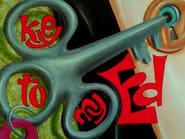 Ed, Edd y Eddy 2x14