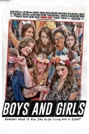 Watch Full Movie Boys and Girls Online Free