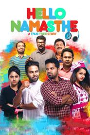 Hello Namasthe