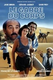فيلم Le garde du corps مترجم