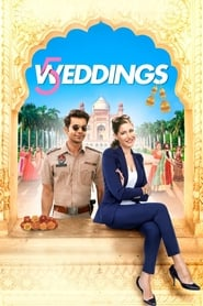 5 Weddings (2018)