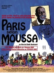Paris selon Moussa 2003