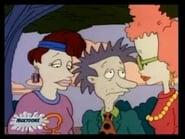 Rugrats, aventura en pañales 2x20