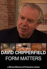 David Chipperfield: Form Matters 2012