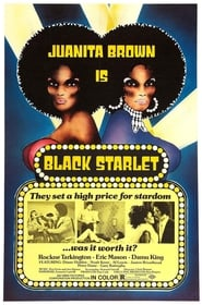 Black Starlet 1974