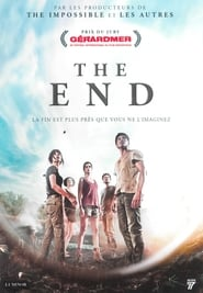 The End (2012) online ελληνικοί υπότιτλοι