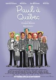 Paul à Québec 2015