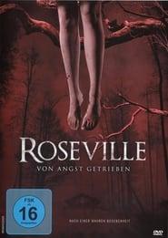 Roseville - Von Angst getrieben 2014