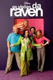 As Visões da Raven Temporada 4