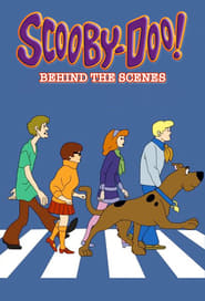 مشاهدة مسلسل Scooby-Doo: Behind the Scenes مترجم أون لاين بجودة عالية
