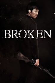 View Broken (2014) Movies poster on INDOXX1