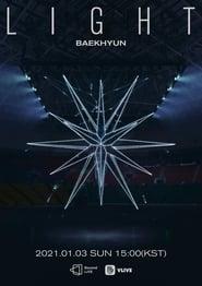 BAEKHYUN : LIGHT (2021)