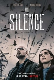 The Silence streaming