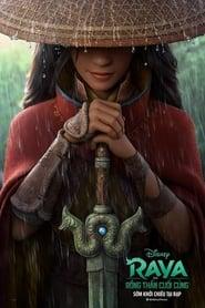 Raya và Rồng Thần Cuối Cùng