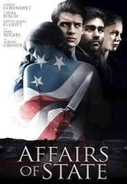 Affairs of State (2018) Watch Online Free
