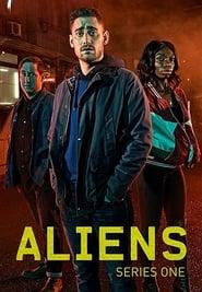 The Aliens: Season 1