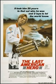 Film Last American hero  (The Last American hero) streaming VF gratuit complet