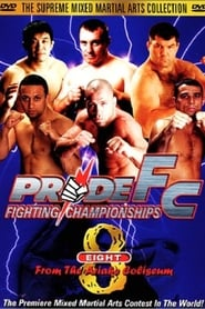 Pride 8 movie