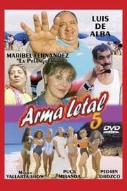 Arma letal 5 (1999) Oglądaj Film Zalukaj Cda