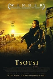 Tsotsi (2005) 1080P 720P 420P Full Movie Download
