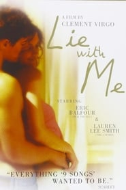 Poster Lie with Me 2005